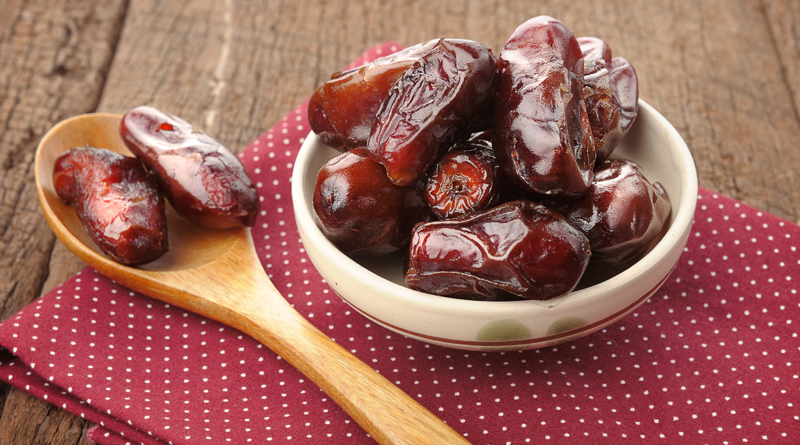 Dates: Nutritious Desert Fruit with Health Benefits - SecureNow Blog