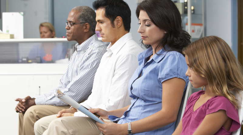 Waiting periods in group health insurance - SecureNow Blog