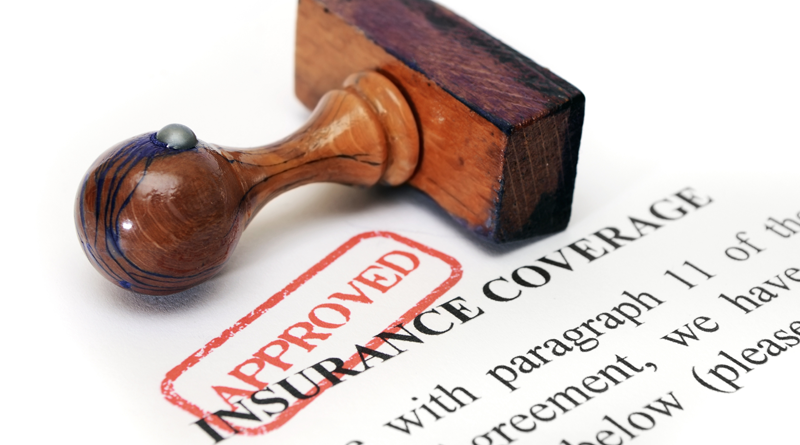 Underwriting & Insurance