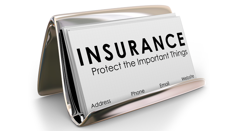 Traditional Insurance