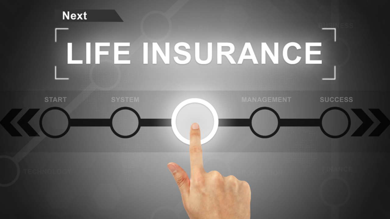 Lapsed Life Insurance Policy Reinstatement