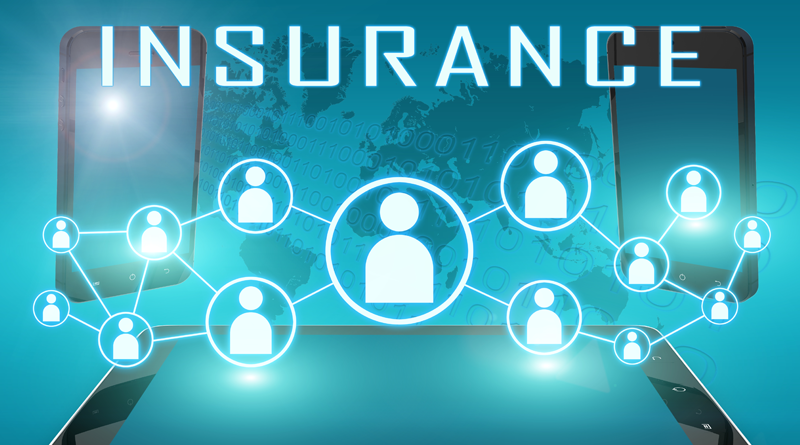 Insurance Landscape Distribution