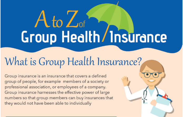 A to Z of Group Health Insurance - SecureNow Blog