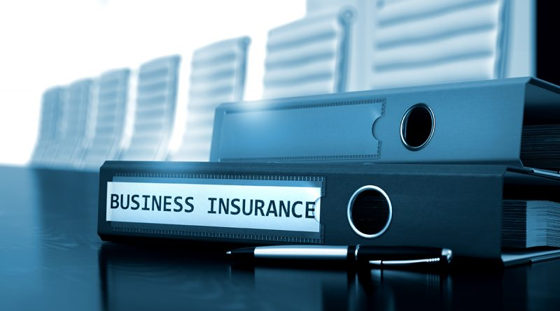 commercial insurance broker