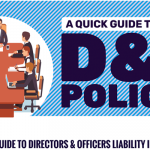 Quick Guide to D&O Policy