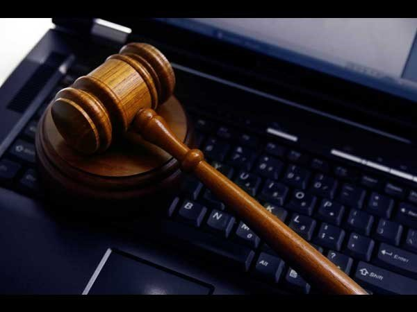 Computer Utilities Created For Cyber Law India | Lawyer Cards
