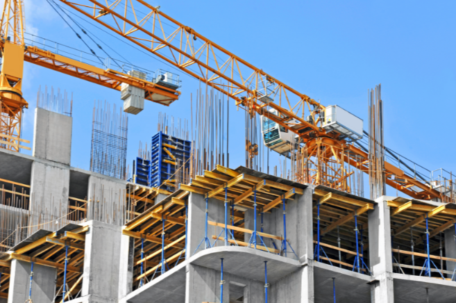 Why Do I Need Commercial Building Insurance