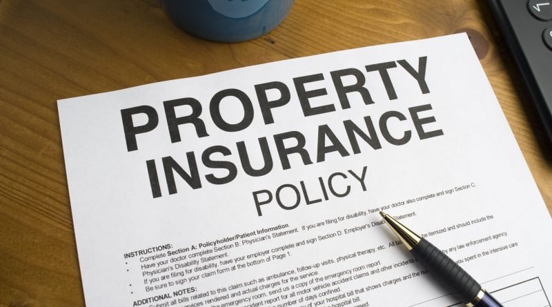 Can I Insurance A Property For All But Flooding