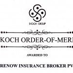 SecureNow has won the SKOCH Order of Merit Award, 2017 – for Business Approach of Selling Commercial Insurances to Small and Medium Enterprises