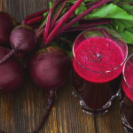 5 Healthy Facts about Beetroots