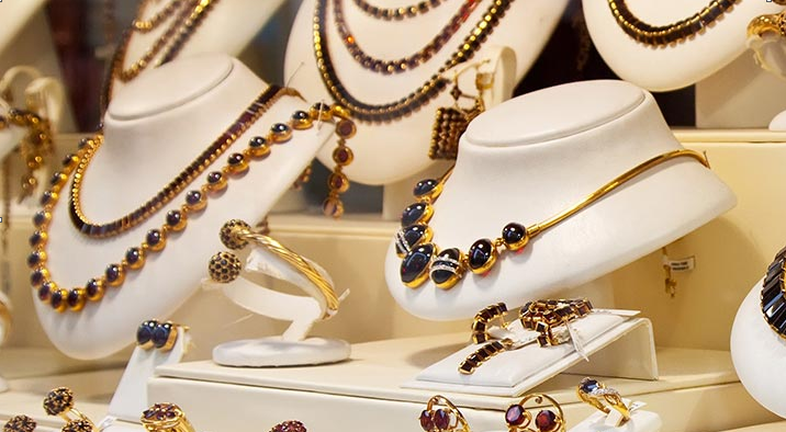 Jewellery Insurance Policy SecureNow