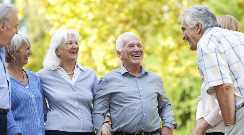 senior citizens health insurance