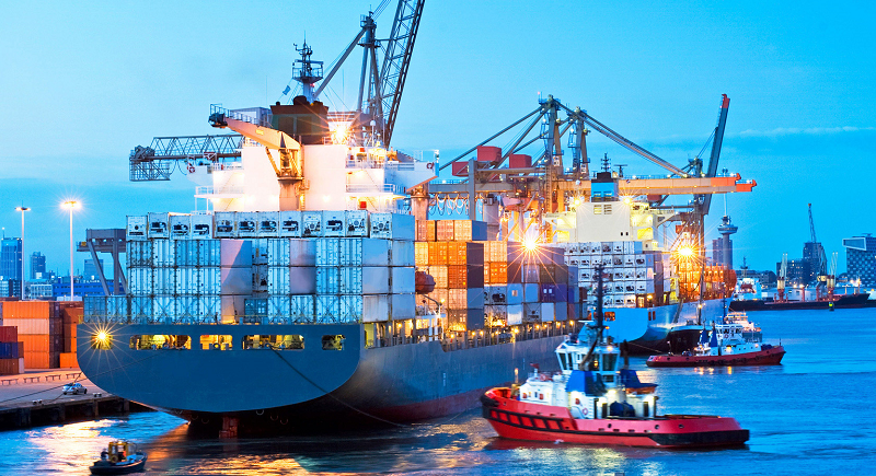 Export Import Insurance