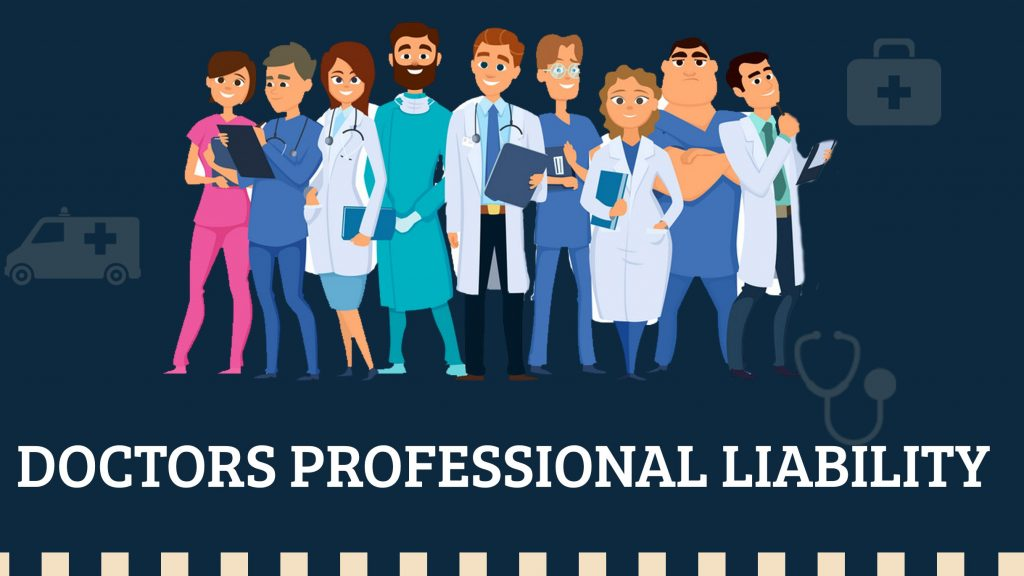 Why Should Doctors Buy Professional Indemnity Insurance ...